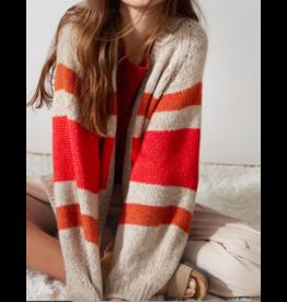 Velvet Ziggy Sweater