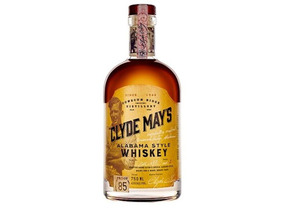 CLYDE MAYS ALABAMA WHISKEY 85 750ML