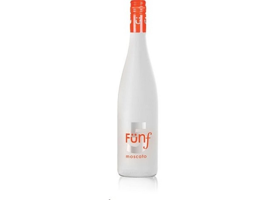 FUNF MOSCATO 750ML