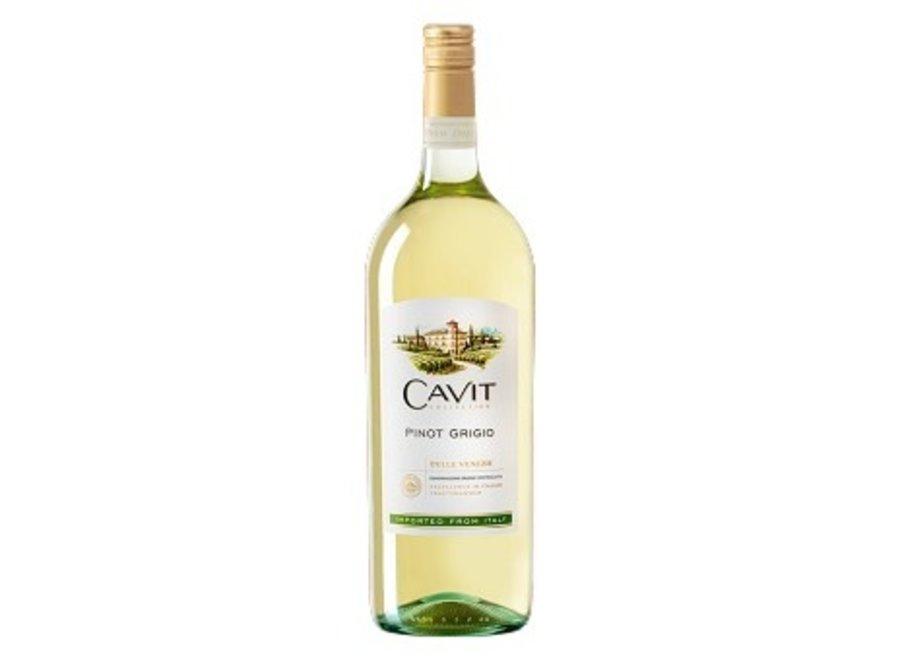 CAVIT PINOT GRIGO 1.5L