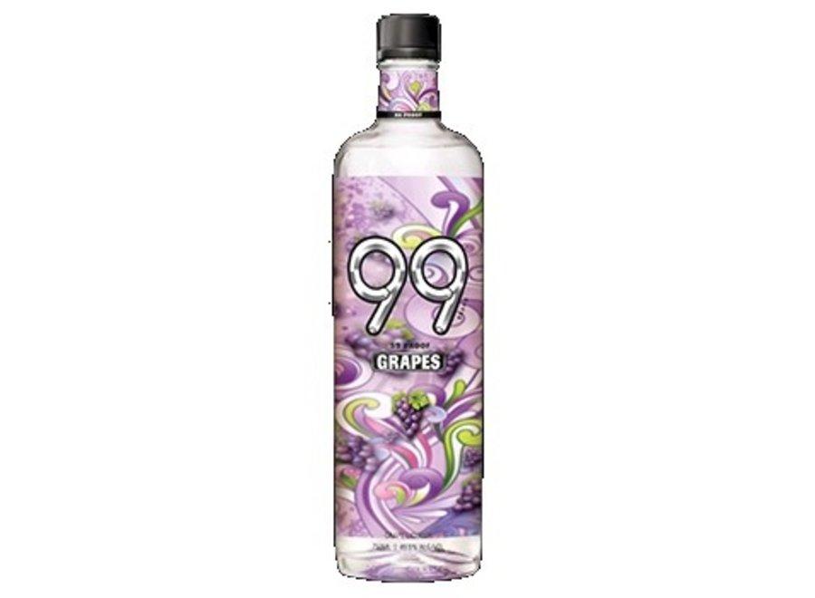 99 GRAPES LIQUEUR 50ML