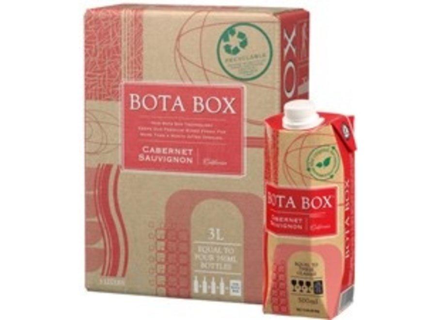 BOTA BOX CABERNET SAUVIGNON 3L