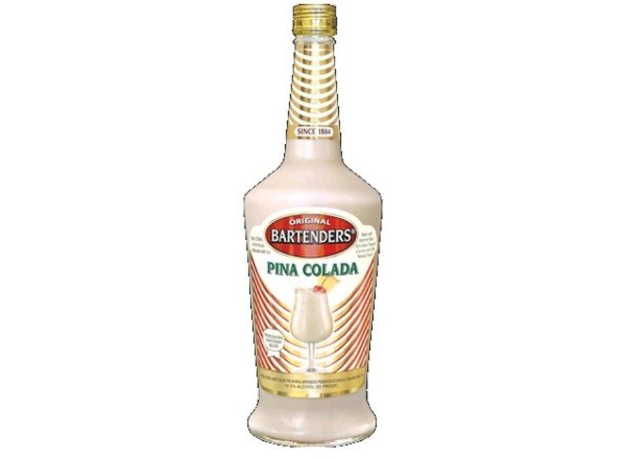 BARTENDERS PINA COLADA 1.75L
