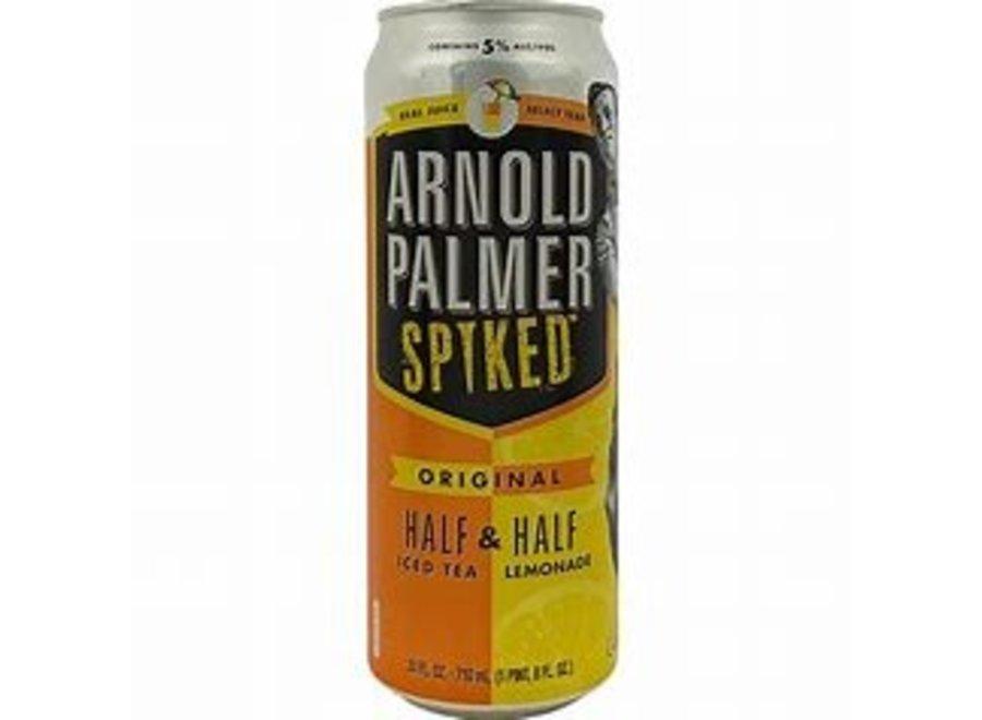 ARNOLD PALMER SPIKED HALF & HALF 24OZ CAN