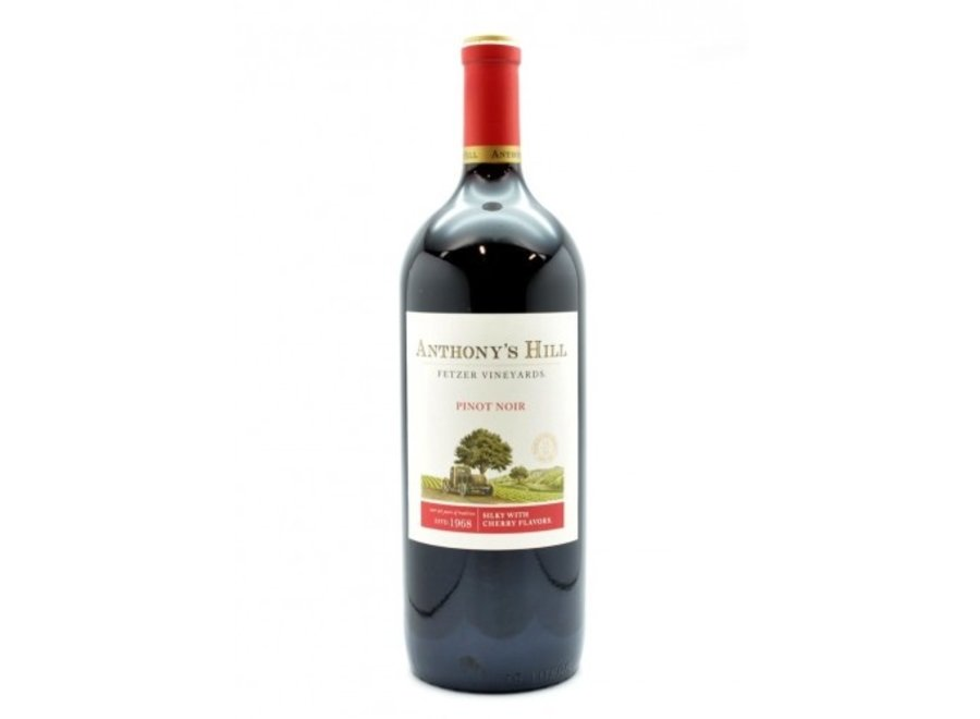ANTHONY'S HILL PINOT NOIR 1.5L