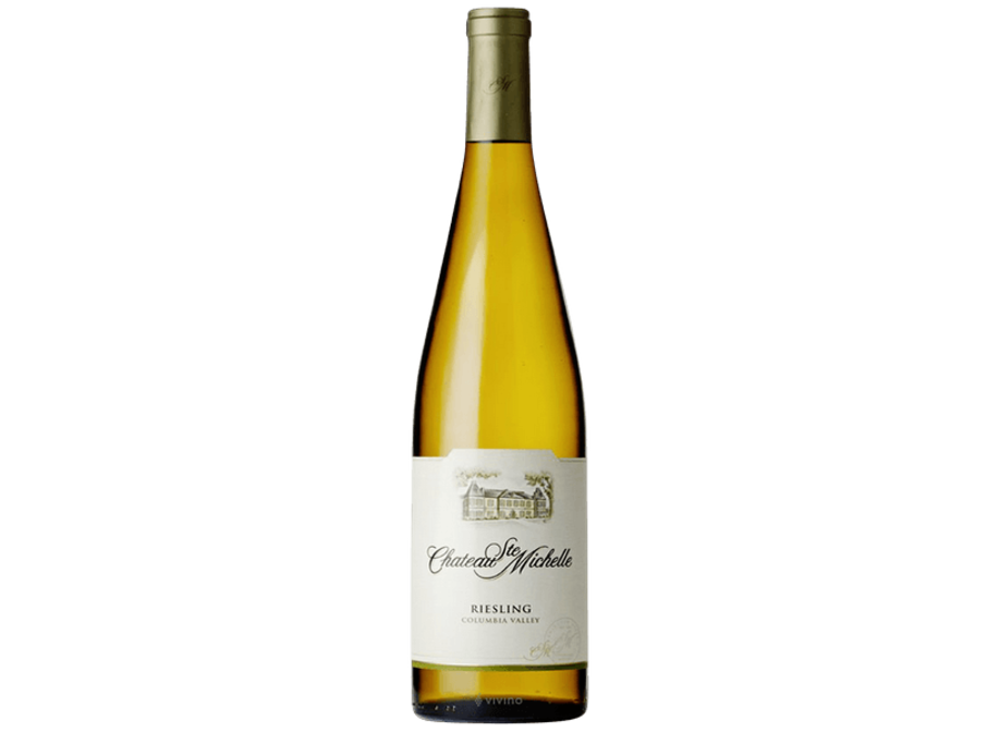 CHATEAU STE MICHELLE RIESLING 750ML