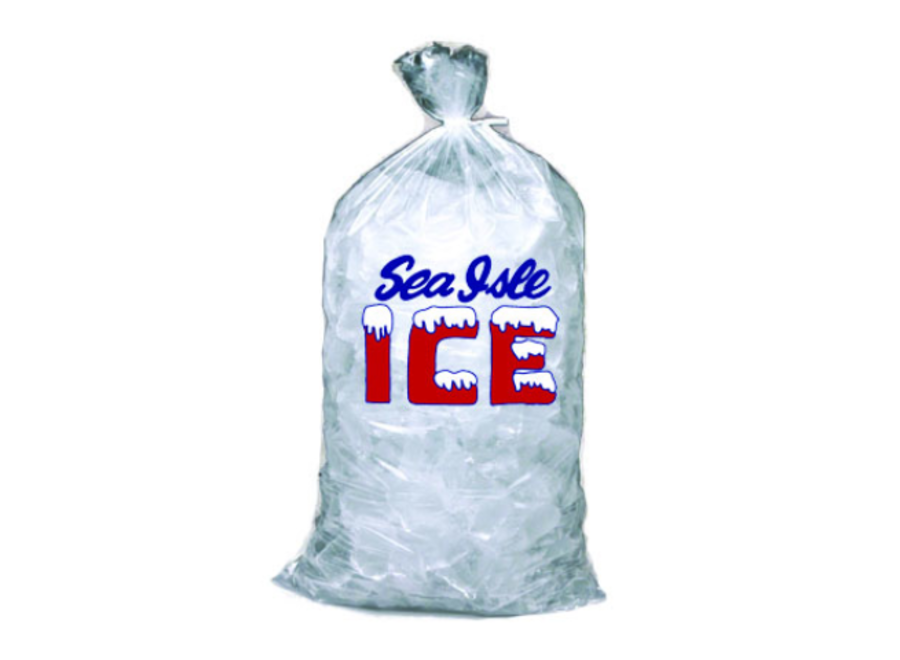 ICE 7LB BAG