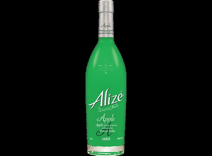ALIZE APPLE 375ML