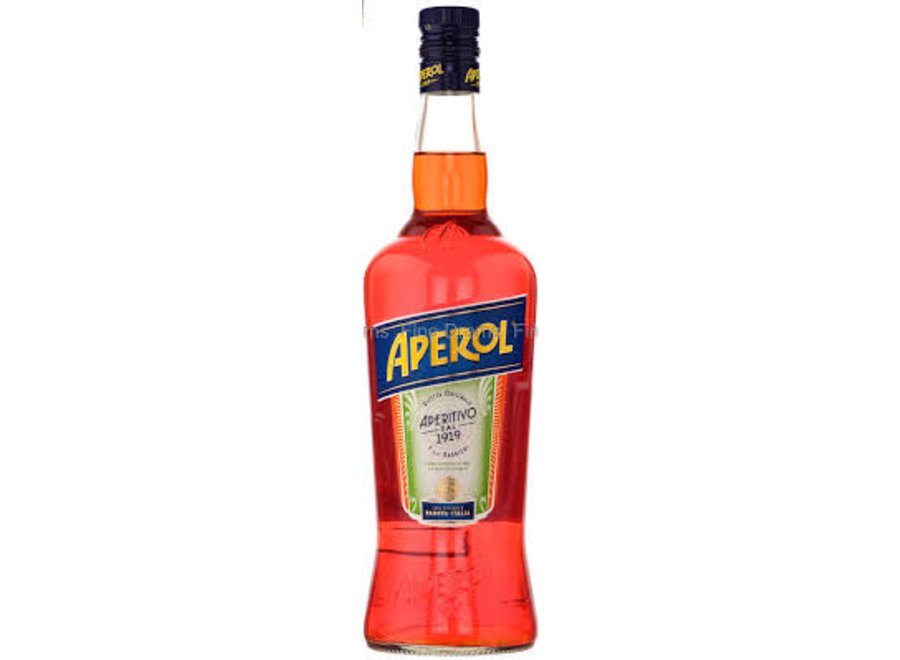 APEROL APERTIVO 1L