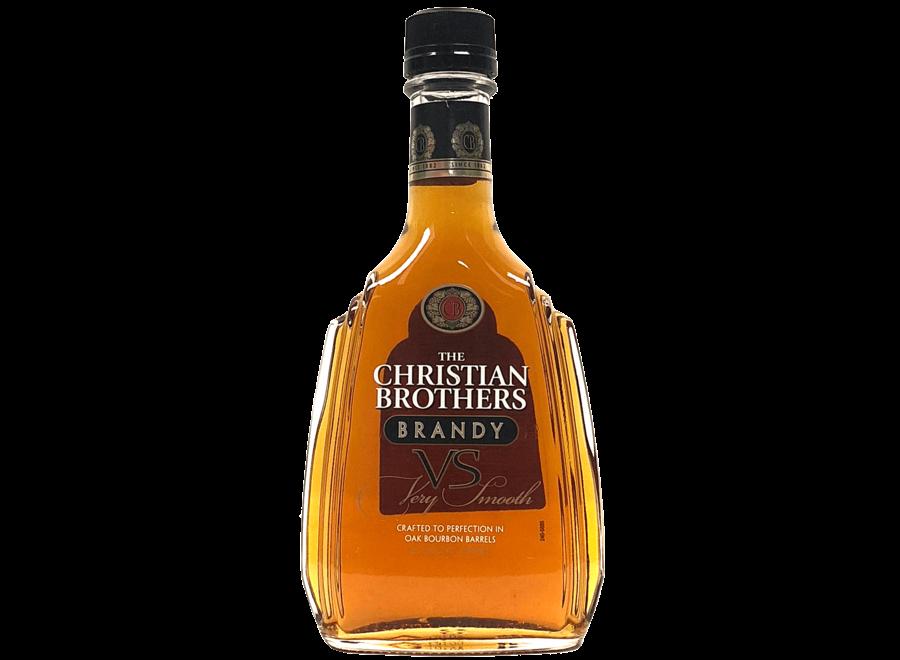 CHRISTIAN BROTHER'S BRANDY VS 375ML
