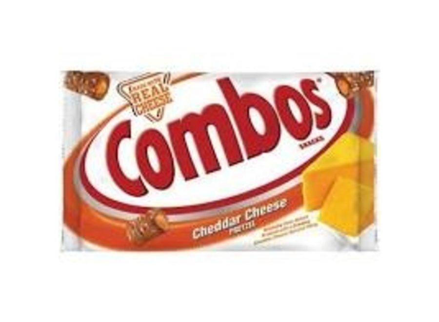 COMBOS CHEDDAR CHEESE 1.8OZ