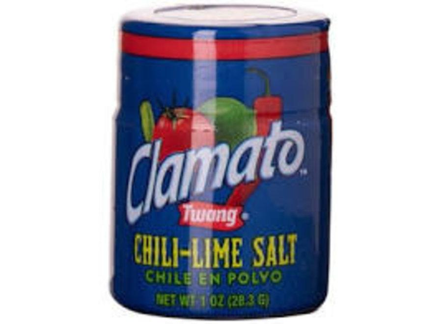 CLAMATO CHILI-LIME SALT 1OZ