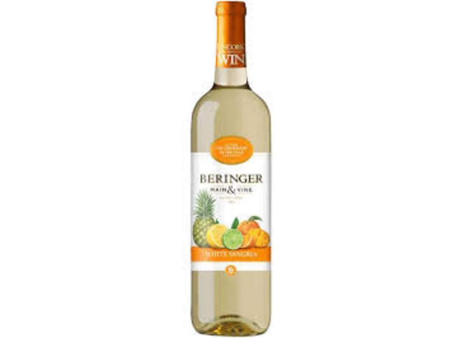 BERINGER WHITE SANGRIA 1.5L