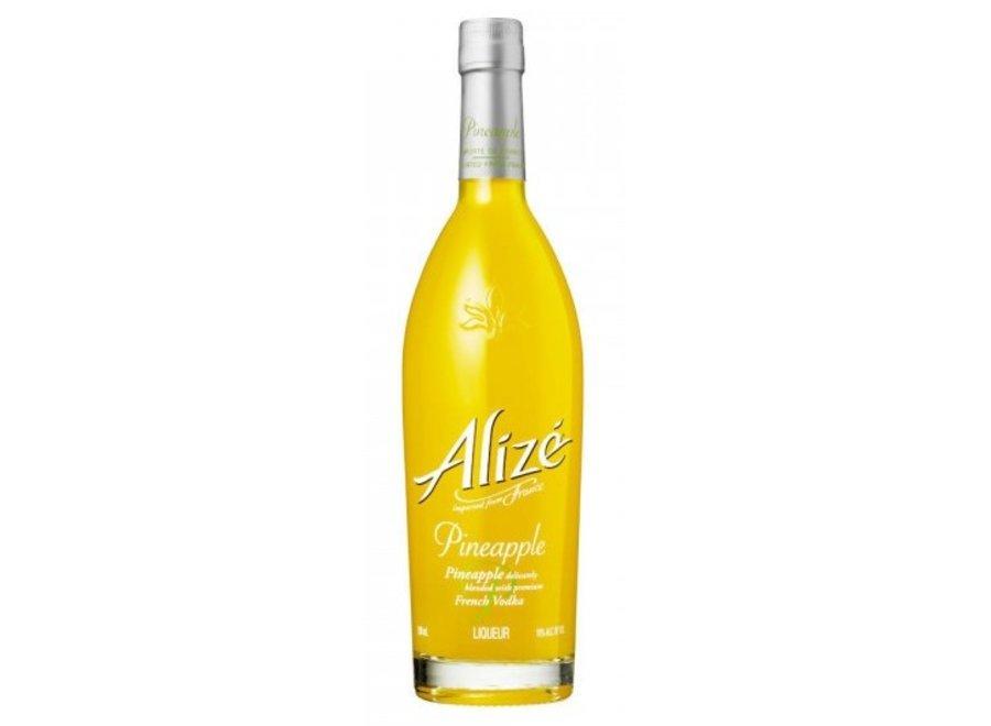 ALIZE PINEAPPLE 750ML