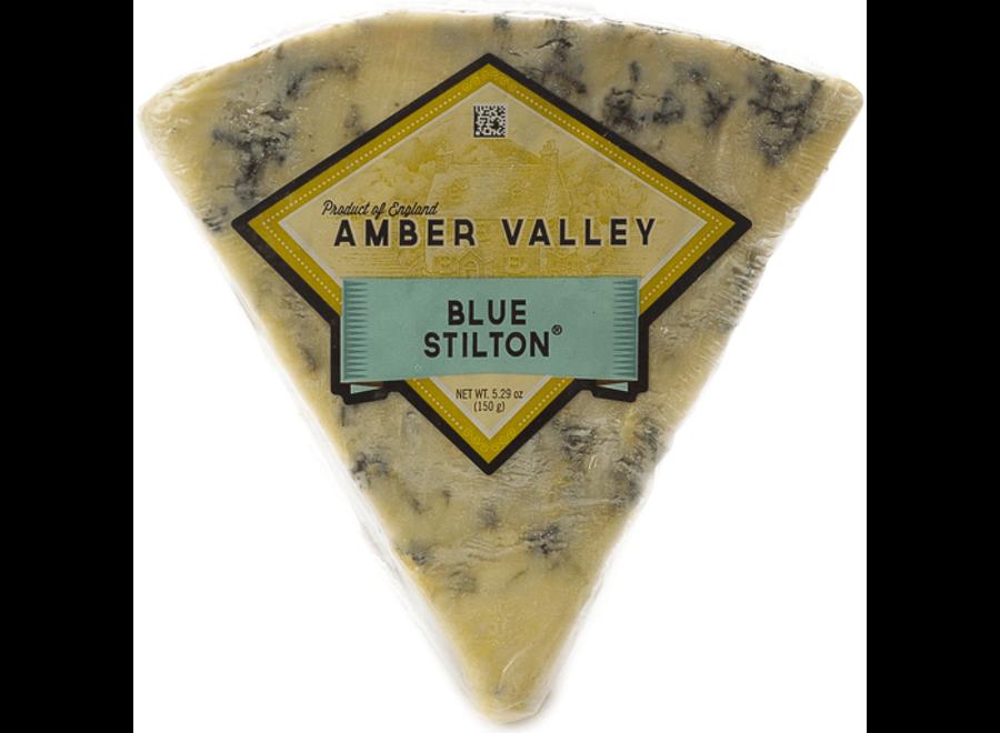 AMBER VALLEY STILTON BLUE CHEESE