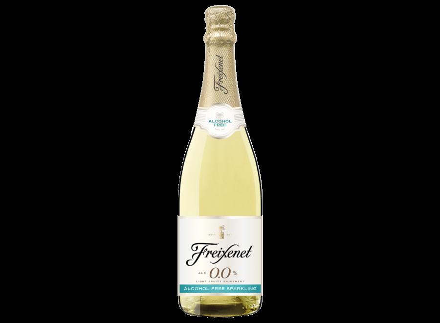 FREIXENET NON-ALCOHOLIC PREMIUM SPARKLING WINE 750ML