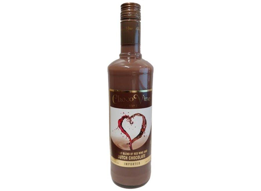 CHOCOVINE CHOCOLATE WINE