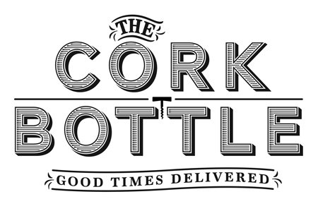 Cork 'N' Bottle