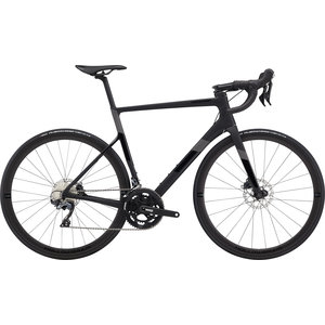 Cannondale Supersix EVO Disc Ultegra 54cm