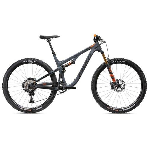 Pivot Cycles Trail 429 Pro XTR Build