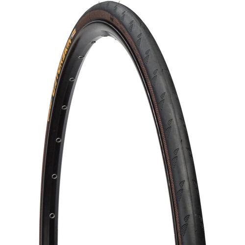 Continental Continental Gatorskin 700x28c Tire Steel Bead