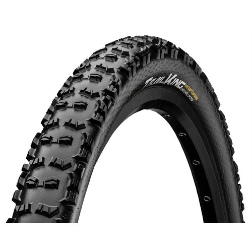 Continental Continental Trail King Tire - 29 x 2.4, Tubeless, Folding, Black, ShieldWall