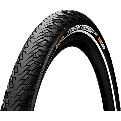 Continental Wire Bead Contact Cruiser 700 X 50 Reflex