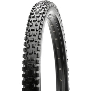 Maxxis Maxxis Assegai Tire - 29 x 2.5, Folding, Tubeless, Black, 3C Maxx Grip, DH, Wide Trail