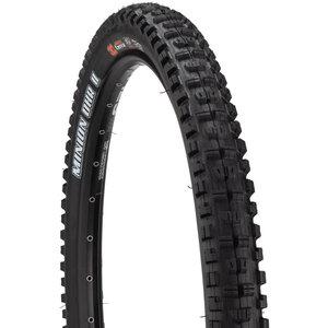 Maxxis Maxxis Minion DHR II Tire - 27.5 x 2.4, Tubeless, Folding, Black, 3C Maxx Grip, DD, Wide Trail