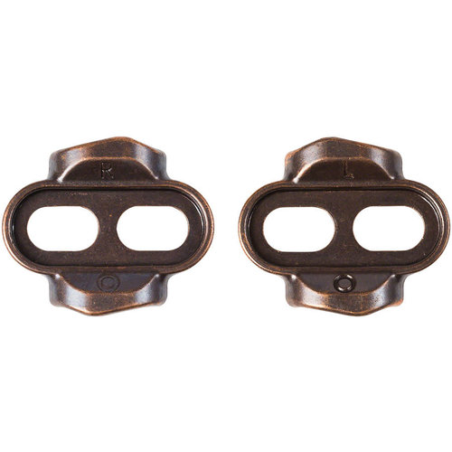 Crank Brothers Pedal cleat Easy Release 0 Degree Float