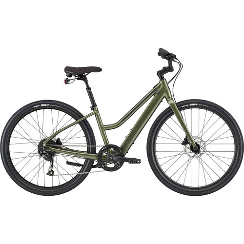 Cannondale Treadwell Neo Remixte