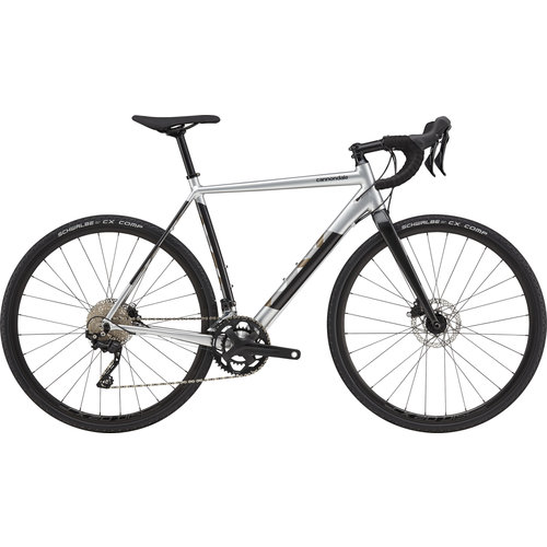 Cannondale CAAD X 1