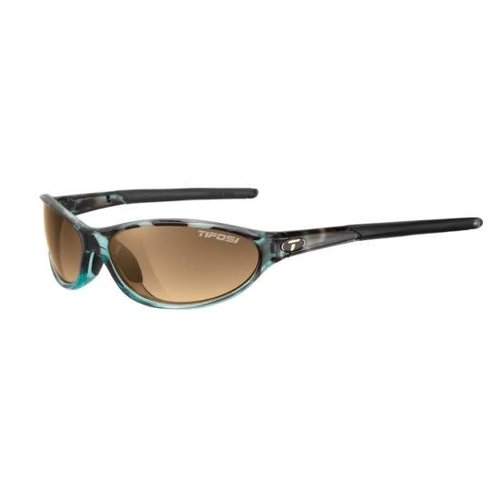 Tifosi Optics Alpe 2.0, Blue Tortoise Single Lens