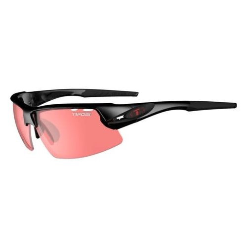 Tifosi Optics Crit, Crystal Black Single Lens Enliven Bike