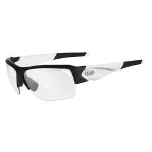 Tifosi Optics Elder SL, Black/White Fototec