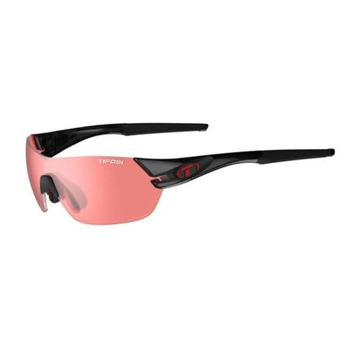 Tifosi Optics Slice, Crystal Black Singles Lens Enliven Bike
