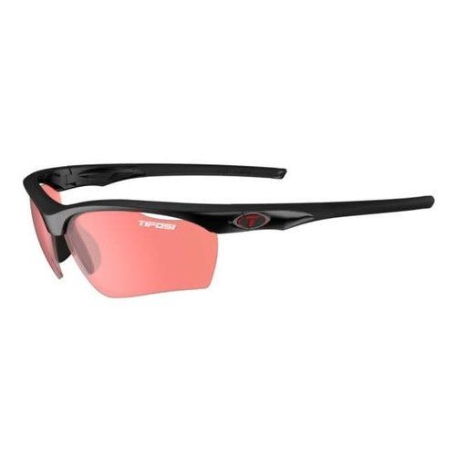 Tifosi Optics Vero, Crystal Black Single Lens Enliven Bike