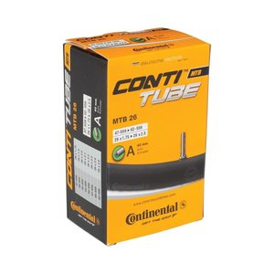Continental Tube 26 x 1.75-2.5 - SV 40mm - 200g