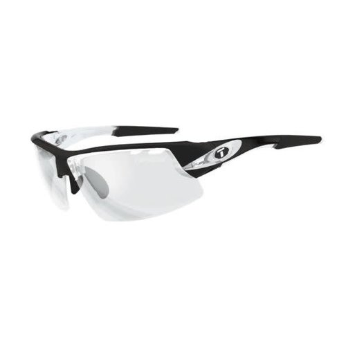 Tifosi Optics Crit, Crystal Black Fototec