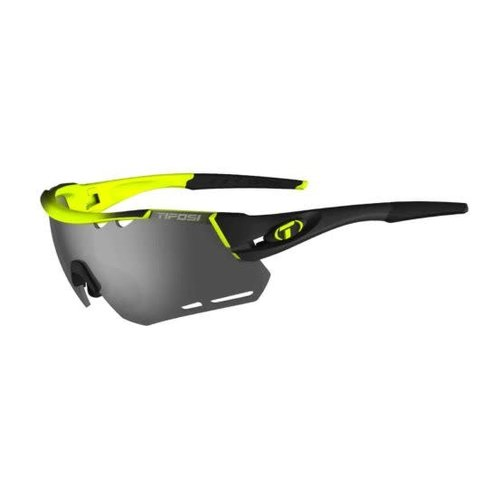 Tifosi Optics Alliant, Race Neon Interchangeable Lenses