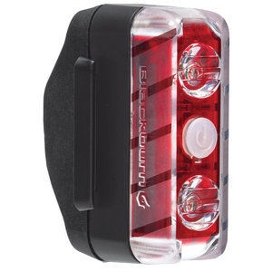 Blackburn Dayblazer 65 Rear Light (To Be Seen) - Black