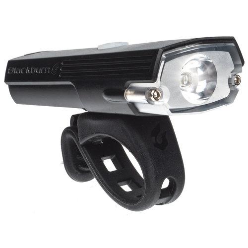 Blackburn Dayblazer 400 Front Light (To See) - Black