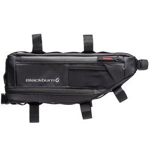 Blackburn Outpost Frame Bag Large - Black