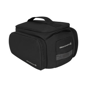 Blackburn Local Trunk Bag - Black