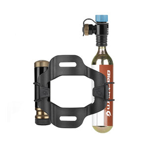 Blackburn Pro Plugger CO2 Inflator Kit - Black