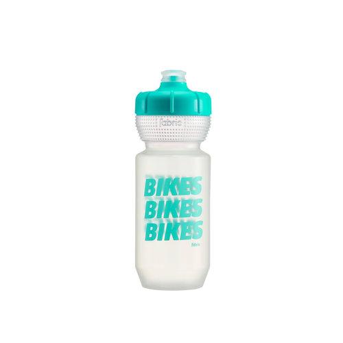 Fabric Gripper Bikes Bikes Bikes Btl CLI 600ml 600ml Clear w Mint
