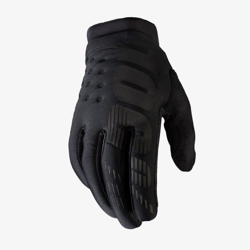 100 Percent BRISKER Women's Glove