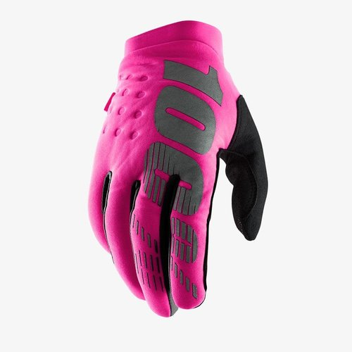 100 Percent BRISKER Women's Glove