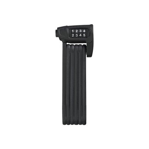 Abus Combo Folding Lock Bordo LITE 6150 (85cm): Black