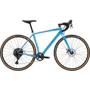 Cannondale Topstone 4